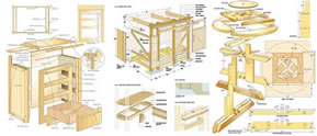 Download Free Woodworking Plans And Hundreds Of Tips For Projects